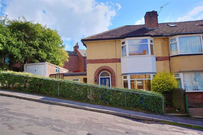 Rivelin Street, Walkley, Sheffield S6