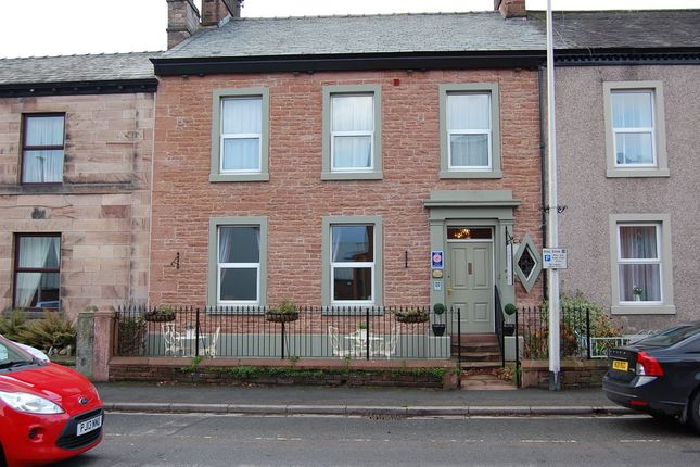 Thumbnail Terraced house for sale in Victoria Road, Penrith