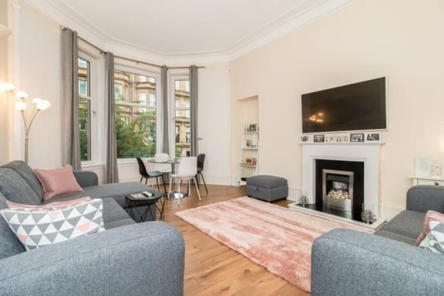 Thumbnail Flat for sale in Finlay Drive, Glasgow, Lanarkshire
