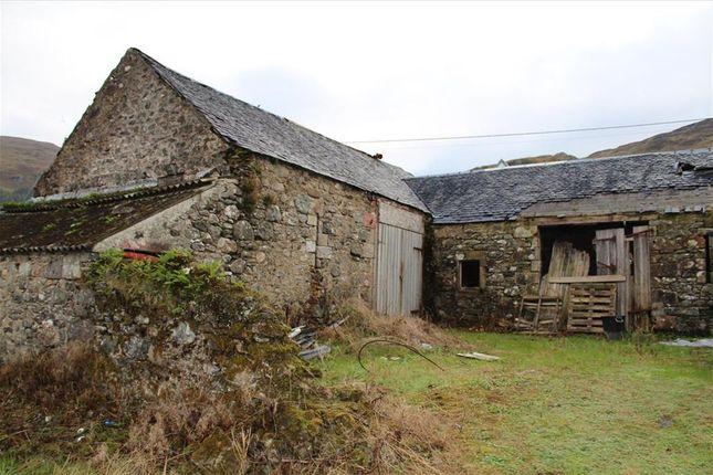 Land for sale in Kirkwall Steadings, Lochgoilhead, Cairndow