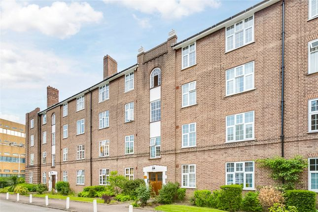 Thumbnail Flat to rent in Norbiton Hall, Birkenhead Avenue, Kingston Upon Thames, Surrey