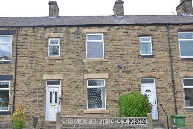 Thumbnail Terraced house for sale in Horbury Road, Ossett