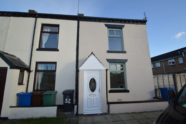 Thumbnail Terraced house to rent in Snape Street, Radcliffe, Manchester