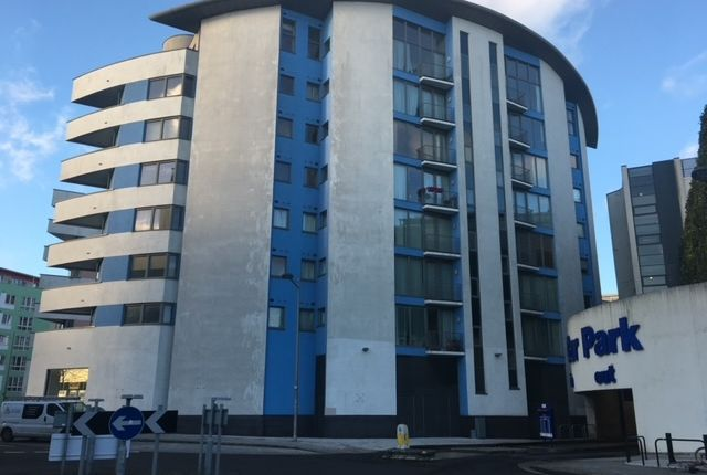 Thumbnail Flat to rent in Cathedral Walk, Bristol