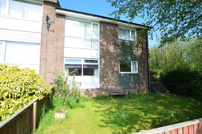 Thumbnail Flat for sale in Blanchland Avenue, Newton Hall, Durham