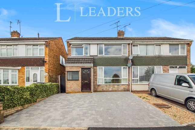 3 bed semi-detached house to rent in 28 Brookside Road, St Johns WR2