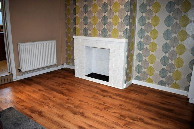 Lounge of Oakley Street, Belfast BT14