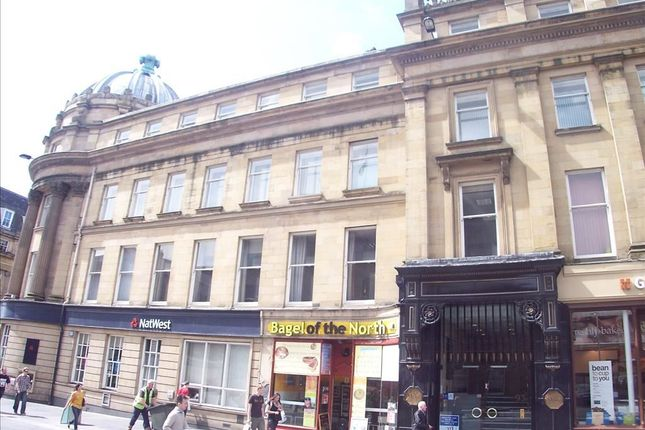 Thumbnail Flat for sale in The Poplars, De Grey Street, Newcastle Upon Tyne
