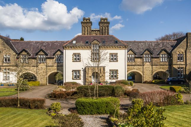 Thumbnail Flat for sale in The Woodlands, Meltham, Holmfirth