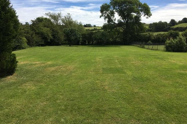 Thumbnail Land for sale in South Street, Woodford Halse, Daventry