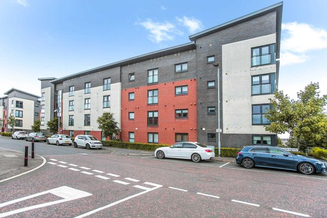 Thumbnail Flat for sale in Cardon Square, Renfrew