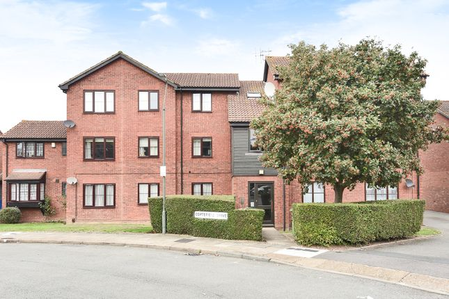 Thumbnail Flat to rent in Coptefield Drive, Belvedere