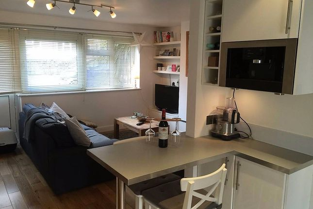 Thumbnail Maisonette to rent in Anerley Road, London