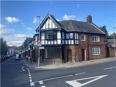 Thumbnail Retail premises to let in 1 Queens Park Road, Chester, Cheshire