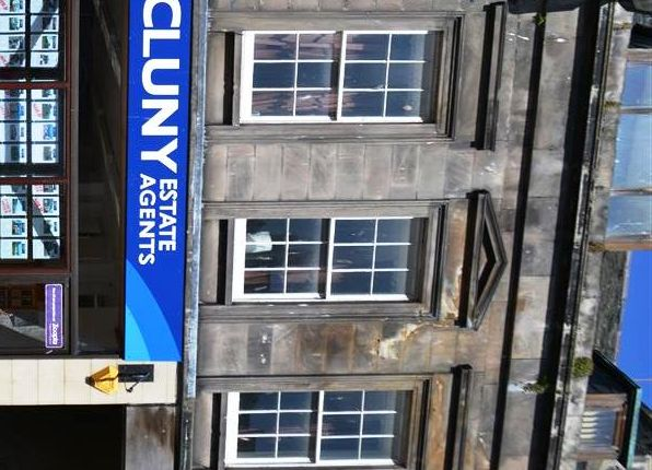 Thumbnail Flat to rent in Flat 3, 91 High Street, Forres