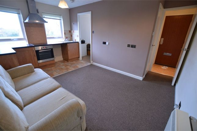 Thumbnail Flat to rent in Gunville Crescent, Bournemouth, Dorset