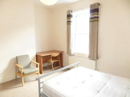Thumbnail Shared accommodation to rent in Wolsley Street, York