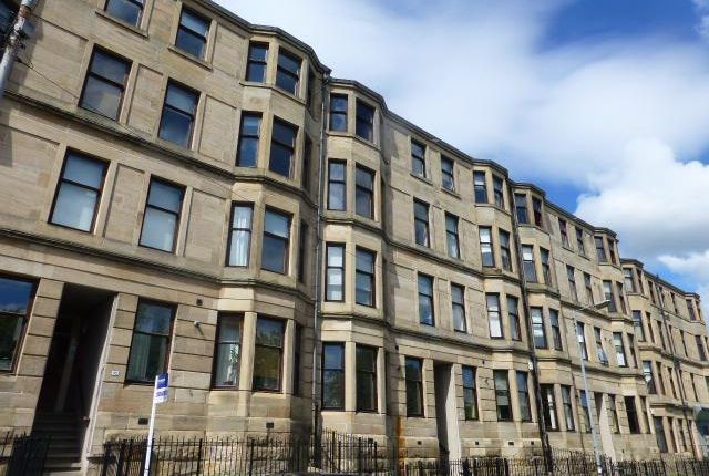 Thumbnail Flat to rent in Murano Street, Glasgow