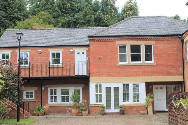 Thumbnail Flat for sale in West Quarter, Leazes Lane, Hexham, Northumberland