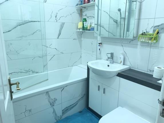Bathroom of Hampstead Gardens, Chadwell Heath, Romford RM6