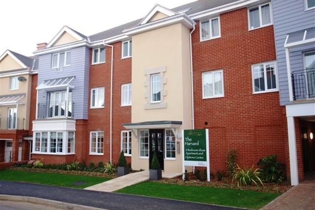 Thumbnail Property to rent in Denmark Hill House, Flowers Avenue, Ruislip