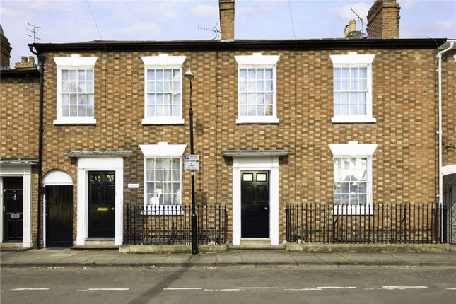 Thumbnail Terraced house for sale in College Street, Stratford-Upon-Avon, Warwickshire