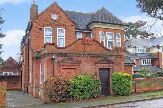 Sheringham Court, Maidenhead, Berks SL6