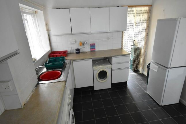 Kitchen 2 of Laburnum Place, Sketty, Swansea SA2