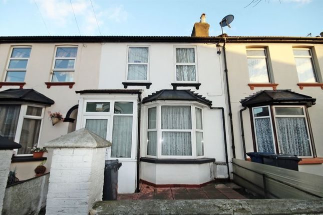 3 bed terraced house for sale in Randolph Road, Southall