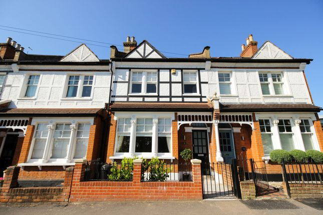 Thumbnail Terraced house for sale in Aldeburgh Place, Woodford Green