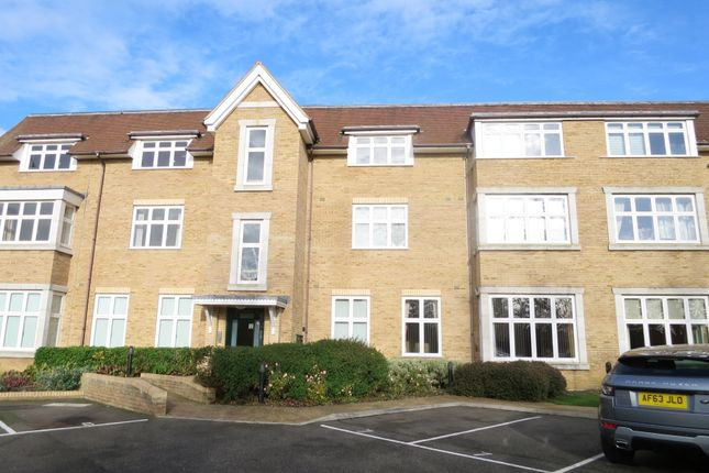 Thumbnail Flat for sale in Cheveley Road, Newmarket
