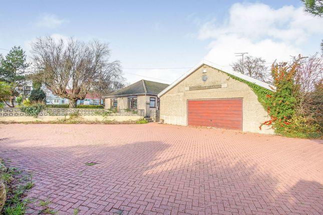Thumbnail Detached bungalow for sale in Warminster Road, Standerwick, Frome