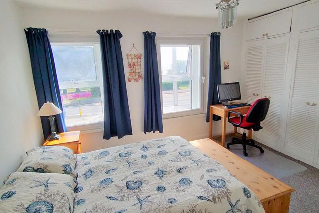 2 bed terraced house for sale in Mumbles Road, Blackpill, Swansea SA3