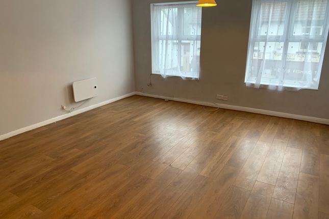 Thumbnail Flat for sale in Bargates, Christchurch