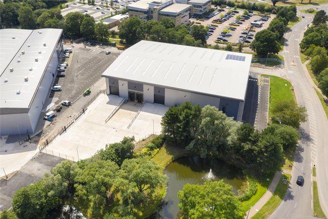 Thumbnail Warehouse to let in Granite 40, Birmingham Business Park, Solihull Parkway, Birmingham