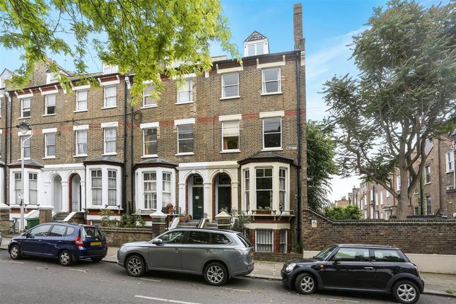 Thumbnail End terrace house for sale in Ospringe Road, London