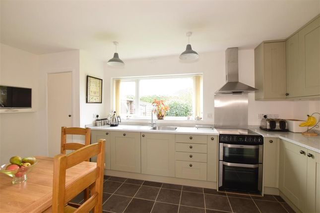 Thumbnail Detached house for sale in Pulens Lane, Petersfield, Hampshire