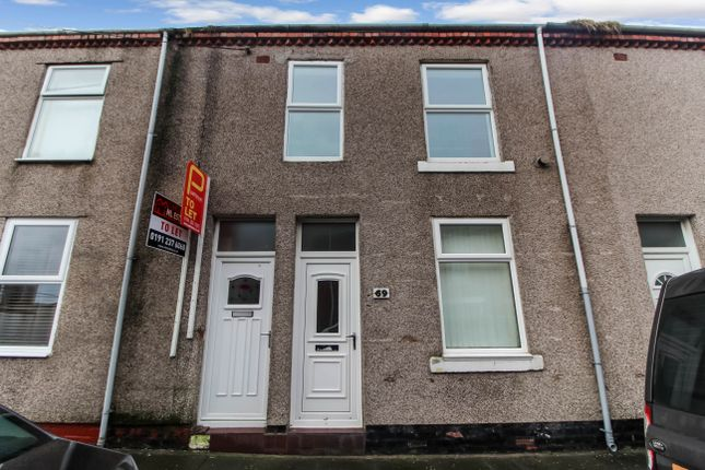 3 bed flat for sale in Clarence Street, Seaton Sluice, Whitley Bay NE26
