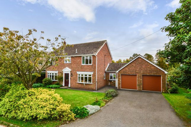 5 bed detached house for sale in Toppesfield, Halstead, Essex