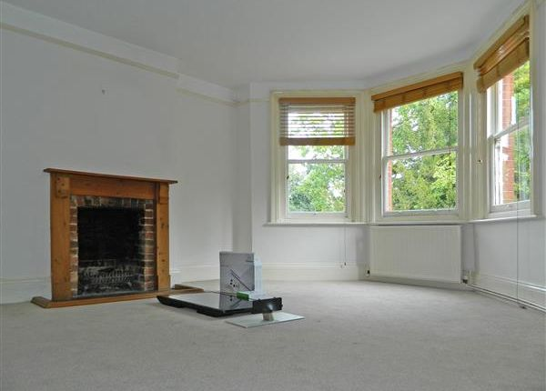 Thumbnail Flat to rent in The Beacon, Chichester Road, Midhurst