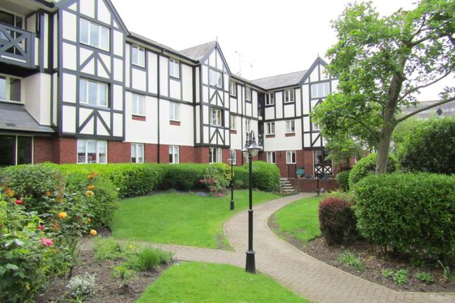 Thumbnail Property to rent in Queens Park House, Handbridge, Chester, Cheshire