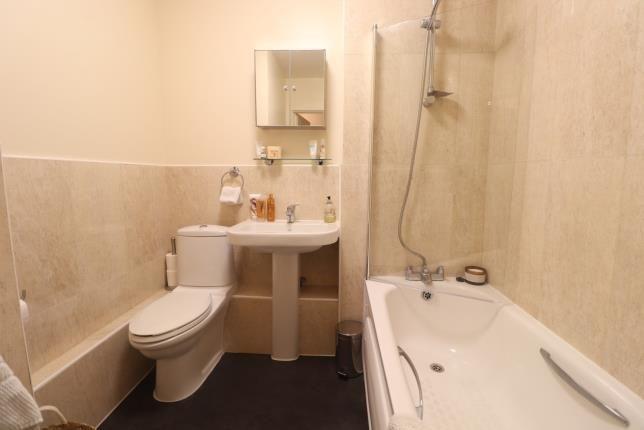 Bathroom of Croydon Road, Caterham, Surrey CR3