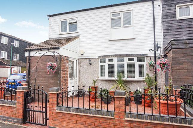 End terrace house in  Exeter Drive  Birmingham  Birmingham