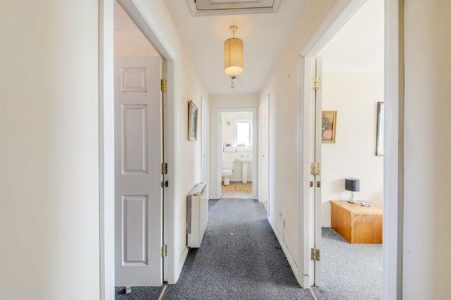 Hallway of Limekiln Court, Wallsend, Tyne And Wear NE28