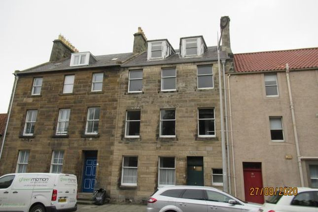 1 bed flat to rent in South Street, St. Andrews KY16