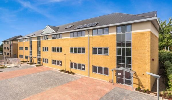 Office for sale in Southern Gate Office Village, Southern Gate, Chichester, West Sussex