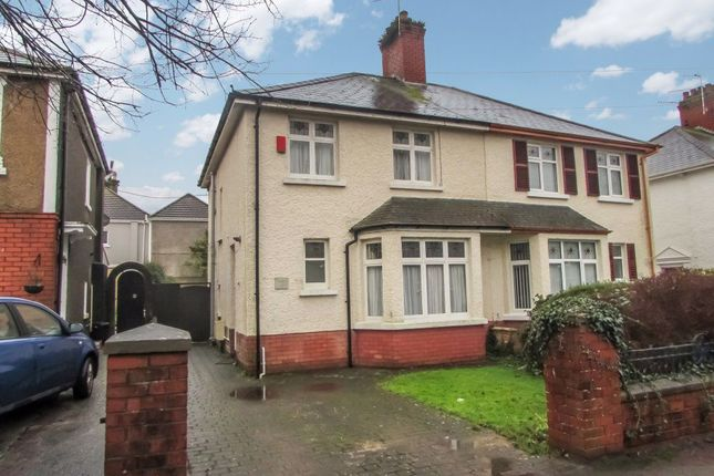 3 bed property to rent in Brynteg Avenue, Bridgend CF31