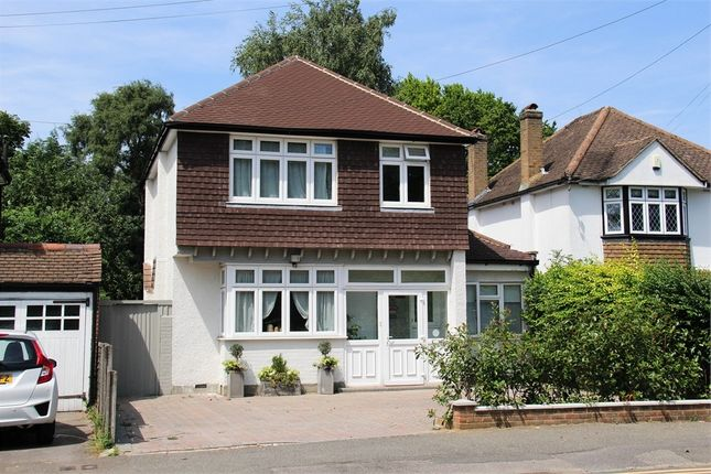 3 bed detached house for sale in Placehouse Lane, Old Coulsdon, Coulsdon