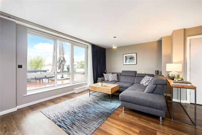 Thumbnail Flat for sale in Warton Court, All Saints Road, London