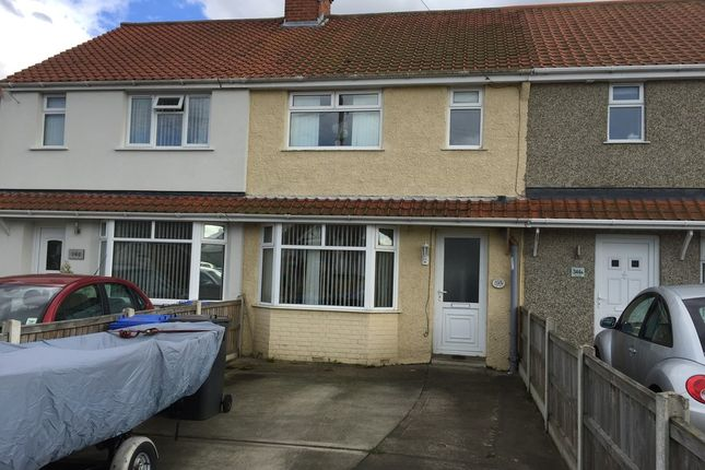 Thumbnail Terraced house to rent in Long Road, Carlton Colville, Lowestoft